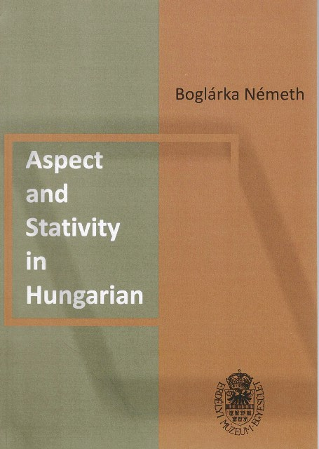 Aspect and Stativity